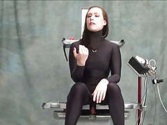Immobilized and vibed movies at freekilosex.com