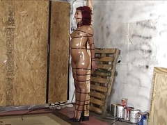 Punishing zipties with daisy ducate movies at freekilomovies.com