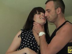 Uk sub slut dominated with doggystyle movies