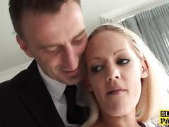 Squirting uk subject disciplined by maledom movies at freekiloporn.com