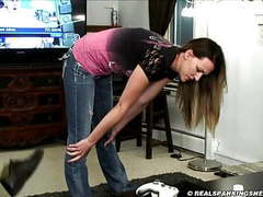 A strict punishment strapping movies at kilotop.com