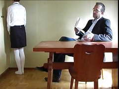 Hard spanking of a schoolgirl movies at find-best-ass.com