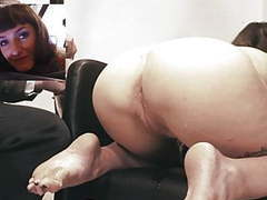 Adreena winters first enema videos