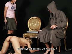 Dr lomp world - initiation ritual movies at sgirls.net