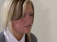 Caned schoolgirls videos