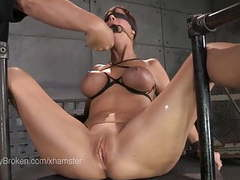 Milf blowjob in plastic wrap movies at find-best-lingerie.com