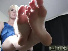 I want you to cover my feet with you cum movies at freelingerie.us