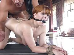 Penny pax signs up for torture inc. movies at dailyadult.info
