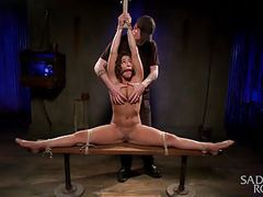 The pope destroys abella danger!! movies at find-best-ass.com