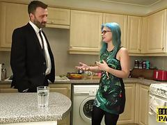 British spex slut spanked into submission movies at find-best-mature.com