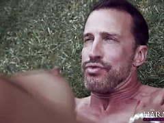 Harmony vision hot anal henessy movies at sgirls.net