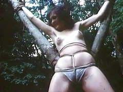 Bondage valley 69 - vintage clip, rock soundtrack movies at freekiloporn.com