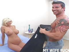 His huge cock totally fills me up movies at kilopics.net