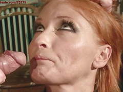 Kinky milf loves fucked in the ass pissed in her mouth movies at kilotop.com