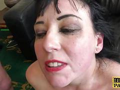 Assfucked british sub swallows maledom cum movies at kilovideos.com