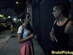 Fetishnetwork joseline kelly street slut movies at kilopills.com