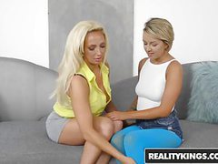 Realitykings - moms lick teens - wetter the better videos
