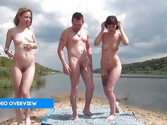 Nude beach dreams by porn assesssor movies at freekilosex.com