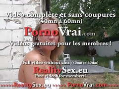 Elle aime se faire mater quand elle est sur sa moto ! french movies at find-best-ass.com