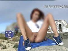 Real nudist teens movies at find-best-panties.com