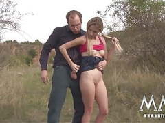 Mmv films amateur teen fucked in the woods movies at dailyadult.info