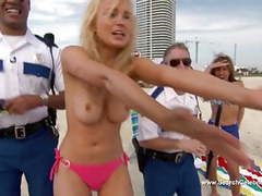 Irina voronina topless - reno 911! miami (2007) movies at find-best-hardcore.com