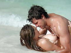 Kelly brook naked sex - survival island on scandalplanet.com movies at freekilosex.com