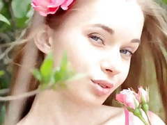 Taisiya karpenko - wild rose movies at kilopics.net