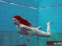 Bouncy booty underwater katrin movies at dailyadult.info