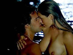 Kelly brook topless sex in survival island scandalplanet.com movies at find-best-hardcore.com