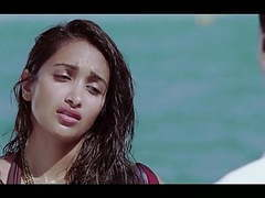 Jiah khan in bikini khanki movies at find-best-tits.com