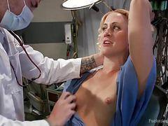 Pervy doctor videos