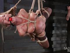 Milf's brutal bondage movies at relaxxx.net
