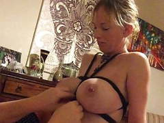 Boltonwife tied tits bondage fuck 1 movies at find-best-lingerie.com