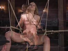 Tormented and suffering movies at nastyadult.info