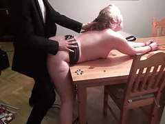 My new slut in her fisrst session! pt 2 movies