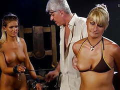 Stupid bimbo humiliated movies at find-best-lingerie.com