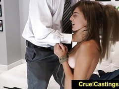 Fetishnetwork dakota vixen bound and humiliated movies at freekiloclips.com