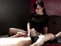 Cbt mistress and slave both masturbate together movies at find-best-babes.com