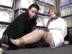 Nurse dakkota tubes