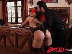 Ztod - sexy kalina ryu tied up videos