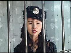 Japanese mistress yun humiliating play movies