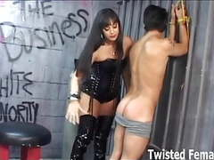 Bad boy's like you have to be whipped movies at kilogirls.com