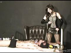 Mldo-143 thorough guidance to advanced slaves movies at kilosex.com