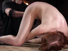 Sex kitten alexa nova restrained and coerced to fuck movies at find-best-hardcore.com