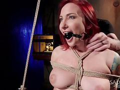The destruction of sophia locke clip