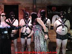 Goddess phoenix & mistress alice cbt slave educational class movies at freelingerie.us