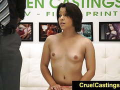 Fetishnetwork penny nickles real bdsm casting videos
