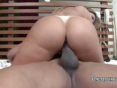 Latina milf alessandra maia takes a dick in her hot ass movies at find-best-ass.com