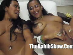 Brazilian freaks from the hood gangbanged in rio p2 movies at find-best-pussy.com